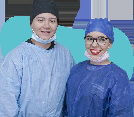 licenciatura odontología