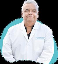 Universidad ION - Profesores - Dr. Juventino Alberto Favela Jasso