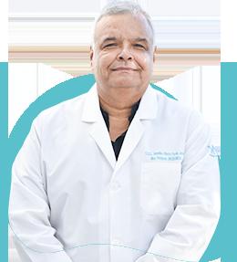 Dr. Juventino Alberto Favela Jasso
