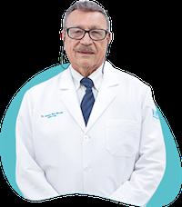 Universidad ION - Profesores - Dr. Germán Ríos Barceló