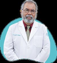 Universidad ION - Profesores - Dr. Jorge Flores Barbosa