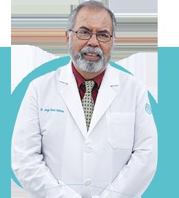 Dr. Jorge Flores Barbosa
