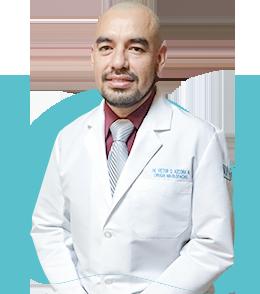 Universidad ION - Profesores - Dr. Victor Oliver Azcona Romero