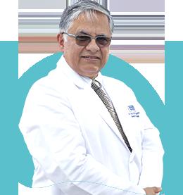 Dr. Wilmer Soto Aguirre