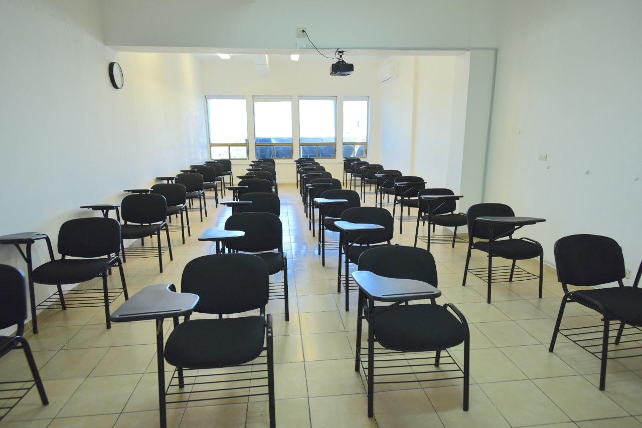 Universidad ION - salon